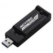 Edimax EW-7833UAC Tarjeta Red WiFi AC1750 USB