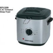 Black & Decker EF1220 1.2 L Electric Deep Fryer