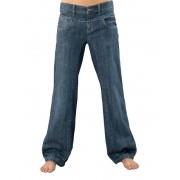 pantalon pour femmes -jean- HORSEFEATHERS - Navigator