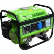 Generator de curent portabil monofazat 1.1kw Greenfield G-EC1200