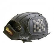 Бейзболна кожена ръкавица leather - senior, лява, SPARTAN, S112501