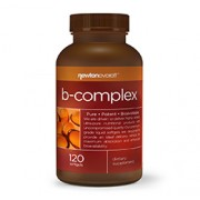 VITAMIN B-COMPLEX 120 Softgels