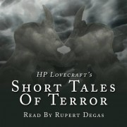HP Lovecraft's Short Tales of Terror