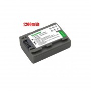 Bateria Kastar NP-FP50 Sony DCR-30, DCR-DVD103 y más