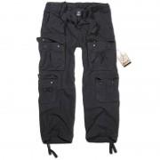 Brandit Pure Vintage Pants Black S