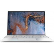 """Ultrabook Dell XPS 9300 (Procesor Intel® Core™ i7-1065G7 (8M Cache, up to 3.90 GHz), Ice Lake, 13.4"""" FHD+, 16GB, 1TB SSD, Intel® Iris® Plus Graphics, FPR, Win10 Pro, Alb)"""