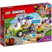 Конструктор Лего Джуниърс - Био пазарът на Mia, LEGO Juniors, 10749