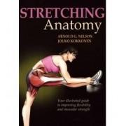 Sissel Libro Stretching Anatomy, inglese