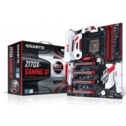 Tarjeta Madre Gigabyte ATX extendida GA-Z170X-Gaming G1, S-1151, Intel Z170, HDMI, USB 2.0/3.0/3.1, 64GB DDR4, para Intel ― Requiere Actualización de BIOS para trabajar con Procesadores de 7ma Generación