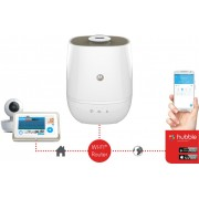 Humidificador Inteligente Motorola Smart Nursery MBP83SN