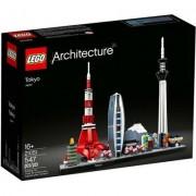 Lego Kocki LEGO Architecture - Tokio V29 LEGO-21051