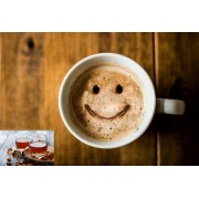 Cafea Aromata Amaretto