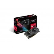 Asus AMD RX 570 4GB 256bit ROG-STRIX-RX570-4G-GAMING