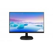 """Philips LCD 23.8"""" 243V7QSB/00 IPS Panel Full HD VGA DVI Tilt"""