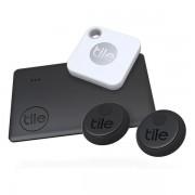 Tile Essentials bluetooth tracker (4 stuks)