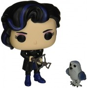 Funko Pop! Movies: Miss Peregrine's Home for Peculiar Children - Miss Peregrine! Vinyl Figure by FunKo