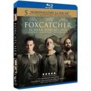 Foxcatcher Blu-Ray