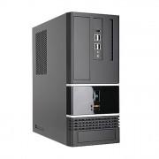 CASE, In Win BK623, Tiny Tower mATX /300W PSU/ (BK623.300PU3HAD)