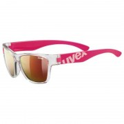 UVEX Gafas Uvex Sportstyle 508 Clear Pink