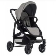 Graco kolica za bebe Evo Slate - siva