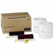 "Papel para Impressora Fotográfica DNP RX1 - 15×20cm (6x8"")"