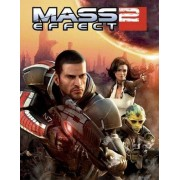 Electronic Arts Inc. Mass Effect 2 (Digital Delux Edition) Origin Key GLOBAL