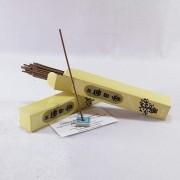 Betisoare parfumate cu aroma de Vanilie, din gama Morning Star, produse de Nippon Koddo, non-toxice