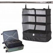 Handbagage Organizer, Luggage Closet