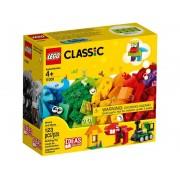 Lego Конструктор Lego Classic Модели из кубиков 123 дет. 11001