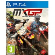 MXGP: The Official Motocross Videogame, за PS4