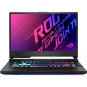 Asus Portátil Gaming ASUS ROG Strix G15 G512LV-HN090T (Intel Core i7-10750H - NVIDIA GeForce RTX 2060 - RAM: 16 GB - 1 TB SSD - 15.6'')