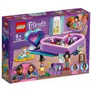 LEGO Friends, Pachetul prieteniei in forma de inima 41359