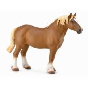 Iapa Belgian Chestnut XL - Animal figurina