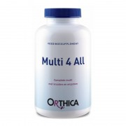 Orthica Multi 4 All - 60st