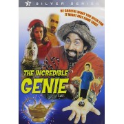 The Incredible Genie [DVD] [1997]