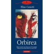 Orbirea -Elias Canetti