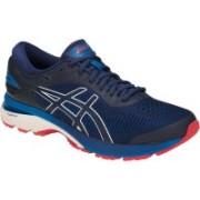 Asics Gel-Kayano 25 Running Shoes For Men(Blue)