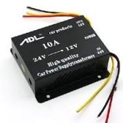 Convertor 24V - 12V / 10A, 120W
