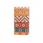 Husa Flip Cover Tellur Folio Mozaic pentru Huawei P8 Lite