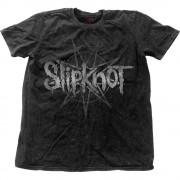 Slipknot: Logo Star (tricou)