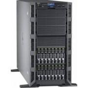 Sistem Server Dell PowerEdge T630 Intel Xeon Broadwell E5-2620 v4 600GB 16GB iDRAC8 Express