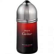 Cartier pasha edt edition noire sport, 100 ml