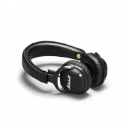 Marshall MID BT Cuffie wireless Bluetooth Aptx, nero