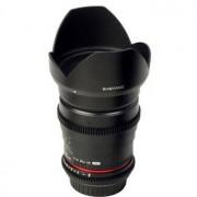 Samyang 35mm T1,5 AS UMC VDSLR för Canon EOS Version II