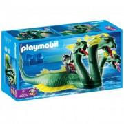 Háromfej, a félelmetes tengeri szörny 4805 Playmobil