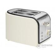Prajitor de paine Bomann TA1567, alb
