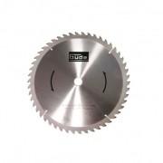 Disc pentru fierastrau circular taiere lemn Guede GUDE55076 O210 x 30 mm 60 dinti