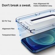 Capa em Gel S Line + Película para Motorola Nexus 6 X
