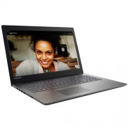 """Lenovo IdeaPad 320-15IAP /15.6""""/ Intel N3350 (2.4G)/ 4GB RAM/ 1000GB HDD/ int. VC/ DOS/ Onyx Black (80XR011PBM)"""