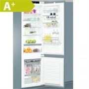 WHIRLPOOL Vstavaná kombinovaná chladnička ART9810A